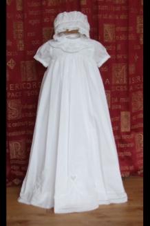 Nicolette gown