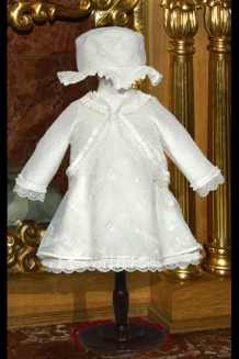 Jemima dress set