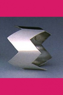 Zig Zag Napkin Ring