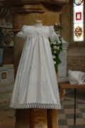 Georgianna gown