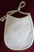 Exclusive Cross Bib